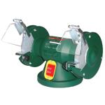 Polizor de banc DWT DS-350GS putere 350 W 2950 rpm diametru disc 200 mm ds-350gs