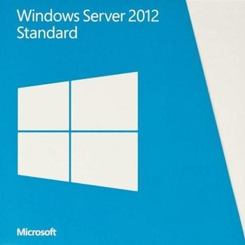 Microsoft Windows Server 2012 Foundation - ROK E/F/I/G/S SW