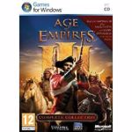 Age of Empires III Complete (PC)