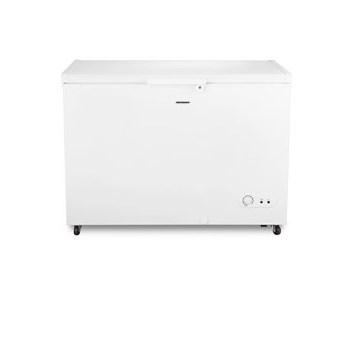 Lada frigorifica Heinner HCF-205A+, 205 l, Clasa A+, Alb