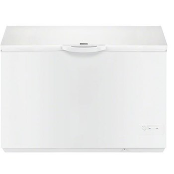 Lada frigorifica Zanussi ZFC41400WA 400 L Clasa A+ Alb zfc41400wa
