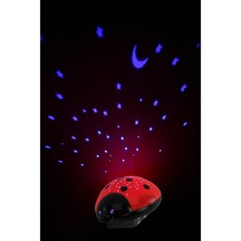 ANSMANN-Lampa Starlight - Buburuza 5870012