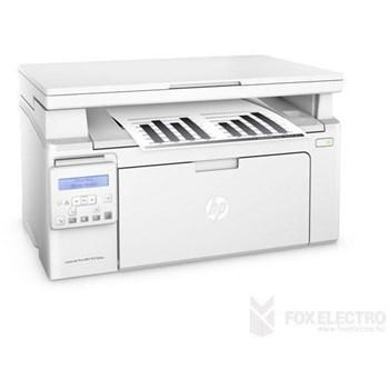 Imprimanta Multifunctionala HP LaserJet Pro MFP M130nw, Laser, Monocrom, Format A4, Retea, Wi-Fi
