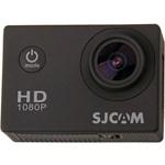 Camera Video Sport SJCAM SJ4000, Full HD 1080p, 12MP, Negru