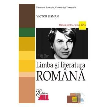 Romana Cls 12 - Victor Lisman 352842