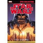 Star Wars Legends Epic Collection: The Empire Volume 1