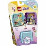 LEGO® Friends / LEGO® Friends - Cubul jucaus de vara al Emmei (41414)