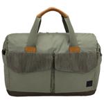 """Geanta laptop CASE LOGIC LODB-115-PETROLGREEN-DRAB, 15"""", petrol"""