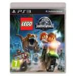 Joc consola Warner Bros Entertainment LEGO JURASSIC WORLD PS3