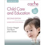 Child Care and Education,: Cache Level 3 Diploma (Eurostars)