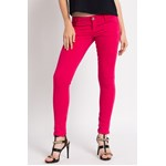 Guess Jeans - Pantaloni Beverly Skinny Ultra Low