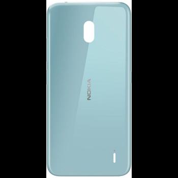 Protectie spate Nokia XP-222 pentru Nokia 2.2 (Albastru Ice)