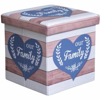 Taburet pliabil Heinner Home, model Home - our Family
