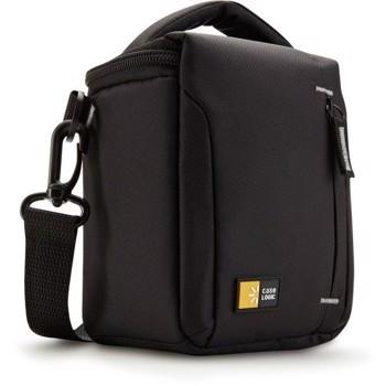 Geanta camera foto compacta, Case Logic TBC-404-BLACK