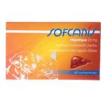 Sofcanis Hepatique 150 mg x 60 comprimate