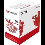 Cablu UTP Hikvision DS-1LN5E-S 0.5mm rola 305 m