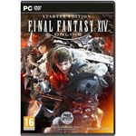 Joc PC Square Enix Final Fantasy XIV Online Starter Edition