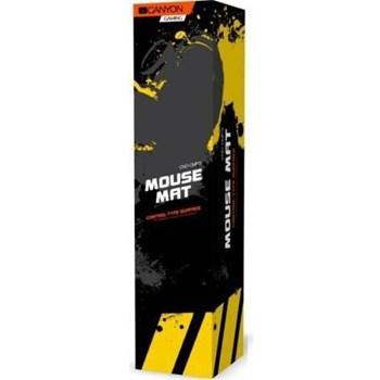 Mouse Pad Gaming Canyon CNE-CMP2, Negru