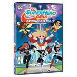 DC Super Hero - Eroinele Anului