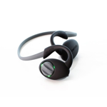 Casti Bluetooth Boompods Sportpods Enduro SPEDGR dark grey