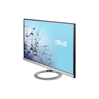 "Monitor LED Asus MX279H, 27"", Full HD, Argintiu"