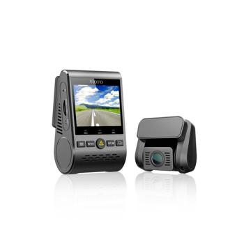 Camera video auto duala VIOFO A129 DUO 2 X Sony IMX291 sensor 1080P WIFI Bluetooth a129 duo