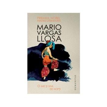 O mie si una de nopti - Mario Vargas Llosa 629021