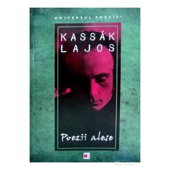 Poezii Alese - Kassak Lajos