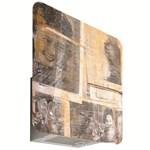 Hota decorativa Art Gallery Whirlpool ARGA001IX, 570 mc/h, 1 motor
