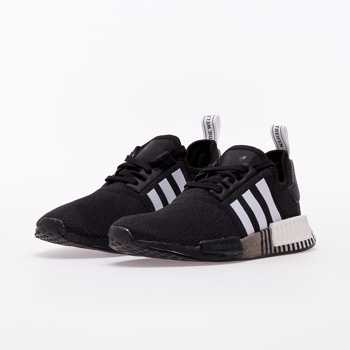 adidas NMD_R1 Core Black/ Ftw White/ Core Black