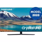 Televizor LED 108 cm Samsung 43TU8502 4K UltraHD Smart TV ue43tu8502uxxh
