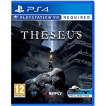 Theseus PS4/PSVR