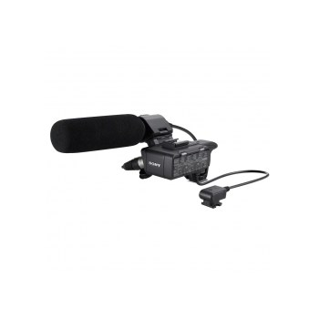 Sony XLR-K1M - adaptor microfon XLR + microfon ECM-XM1