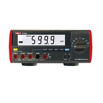 Multimetru digital de laborator UT803 UNI-T multim-ut803-unit