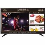 Televizor Led LG 139 cm 55LV640S Smart Hotel TV Full HD 55LV640S