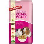 Mr. Johnson`s Supreme Guinea Pig Mix 900 Gr
