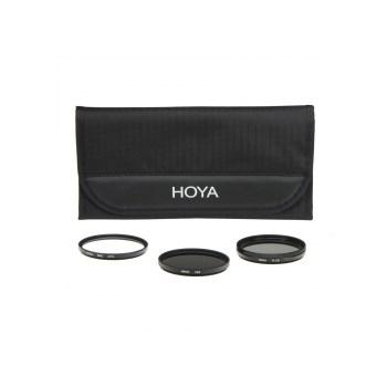 Hoya Filtre Set 62mm DIGITAL FILTER KIT 2