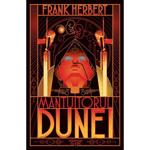 Mantuitorul Dunei. Seria Dune Vol.2 - Frank Herbert, editura Nemira