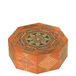 Paperblanks Kirikane Bija Octagonal- Ultra Memento Box