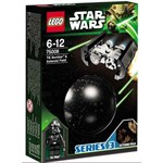 LEGO STAR WARS TIE BOMBER - ASTEROID FIELD
