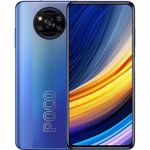 "Telefon Mobil Poco X3 Pro, Procesor Qualcomm Snapdragon 860, Octa-Core, IPS LCD Capacitive touchscreen 6.67"", 6GB RAM, 128GB Flash, Camera Quad 48+8+2+2MP, 4G, Wi-Fi, Dual SIM, Android (Albastru)"
