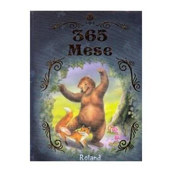 365 Mese 978-615-5368-08-0