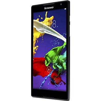"""Tableta Lenovo Tab S8-50, Quad-Core, 8"""", 16GB, Negru"""