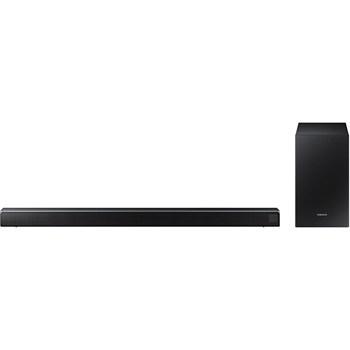 Sistem Home Cinema Samsung HW-R550 2.1 Black