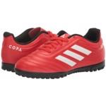 Incaltaminte Fete adidas Kids Copa 204 TF J Soccer (Little KidBig Kid) Active RedWhiteBlack