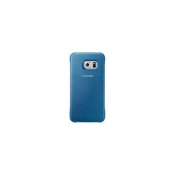 Carcasa de protectie Samsung EF-YG920BLEGWW pentru Galaxy S6, Albastru