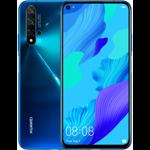 Telefon mobil Huawei Nova 5T, Dual SIM, 128GB, 6GB RAM, 4G, Crush Blue