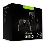 Consola Nvidia Shield Tv Pro 500 Gb 4K Hdr Home Media Server