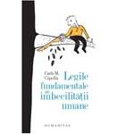 Legile fundamentale ale imbecilitatii umane