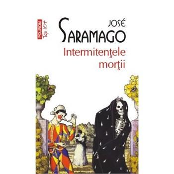 Intermitentele mortii - Jose Saramago, editura Polirom